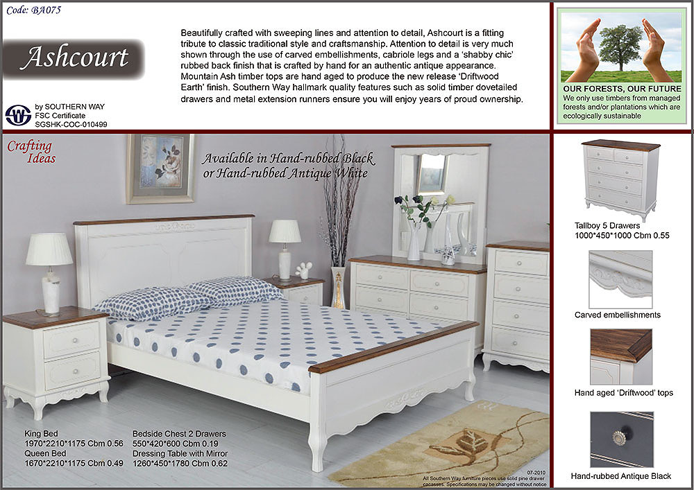 Southern way - Harvey norman bedroom sets ...